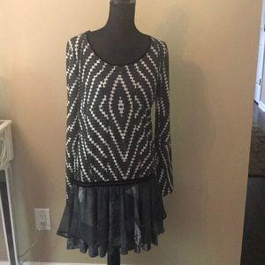 Desigual dress, size 44 NWOT